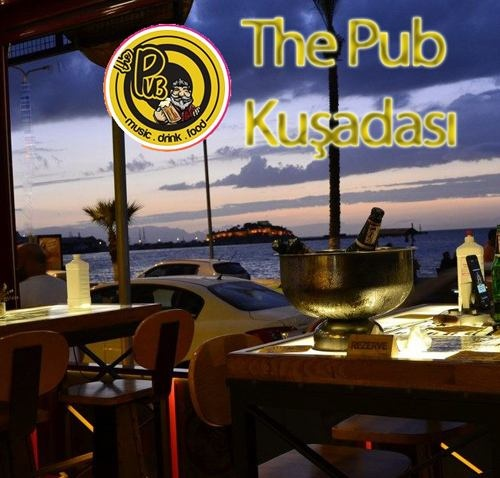 THE PUB KUŞADASI